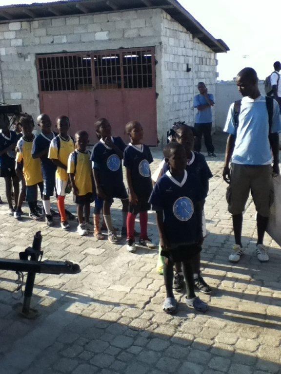 Haitian Club Athletique