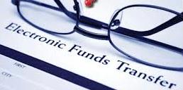 Electronic Money Transfer