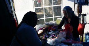 Jamaican Craft Shop